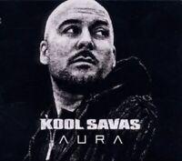 KOOL SAVAS - AURA  CD NEU