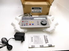Panasonic AG A 570 Editing Controller NOS/NEW for Panasonic AG A 5700 S VHS (544