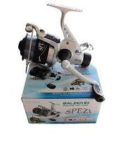 Balzer Spezi BR 1300 Freilaufrolle mit 200 m 0,30 mm Schnur neu