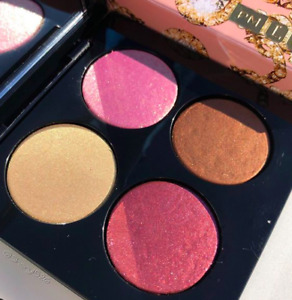 100% Authentic Pat MCGrath Ritualistic Rose Eye Shadow Palette New In Box