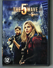The 5th Wave  DVD (NL ondertiteld) met digital copy.