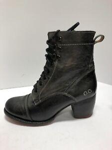 Bedstu Judgement Womens Boots Gray Size 8.5 M