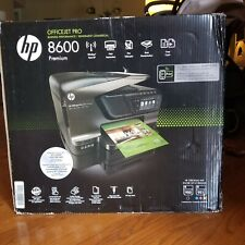 HP Officejet Pro 8600 Premium e-All-in-One Printer - N911n - Sealed Never Opened