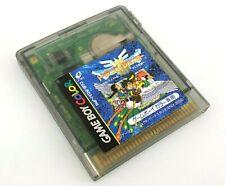 Dragon Quest III 3 - Jeu Nintendo Game Boy Color GBC JAP Japan