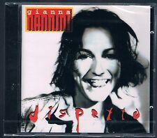 GIANNA NANNINI DISPETTO CD SIGILLATO!!!