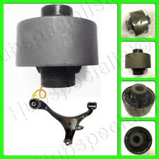2001-2005  HONDA CIVIC FRONT LOWER CONTROL ARM BUSHING SINGLE  NEW GOOD PRODUCT