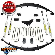 "Superlift K632 4"" Suspension Lift Kit for 2000-2004 Ford F-250/F-350 Super Duty"