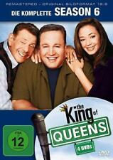 Filme auf DVD und Blu-Ray Heimatfilm King of Queens- & Entertainment