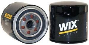 Oil Filter 51521 Wix