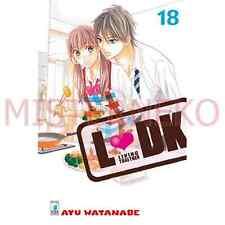 Manga - Ldk 18 - Star Comics