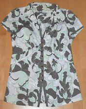 IN WEAR  Sommer  Party-  Bluse Oberteil Shirt    42