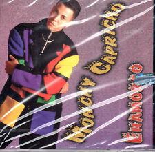 Monchy Capricho Enamorao BRAND NEW SEALED    CD
