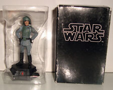 FIGURINE STAR WARS EN PLOMB - AT AT COMMANDER
