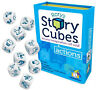 Rory's Story Cubes Actions Family Dice Game From Gamewright