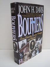 The Bouviers: From Waterloo To The Kennedys And Beyond by John H. Davis