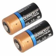 Duracell DL123A Batterien 3V CR123A CR17345  Lithium Foto Bulk MHD 2027