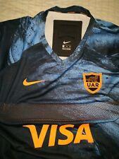 NIKE Argentina game jersey PUMAS UAR RUGBY size XXL