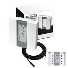 Honeywell AUBE TH232-A/AF/F Thermostat for Electric Underfloor Heating + Sensor