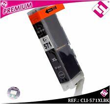 Canon Cli-571bk XL Cartuccia di Stampa Nero