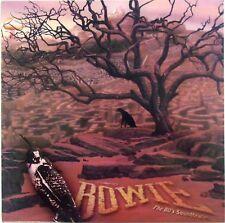 DAVID BOWIE LP VINYL - THE 80' SOUNDTRACKS