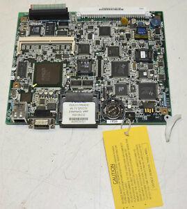 NEC ElectraELITE IPK VoiceMail Card V6.71 NSA-18024 1-002