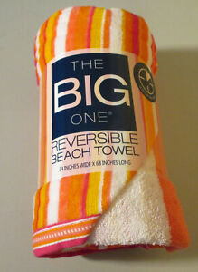 Beach Towels 100% Cotton Select Brand / Design ~ 18 Designs Available