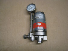 ARO INGERSOLL RAND DOWNSTREAM FLUID PRESSURE REGULATOR 651790-B3E-B