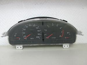 Tacho Subaru Justy 1.3 Ma Year 95-03 34100-80EH0 38Tkm Speedo Cable Scratch