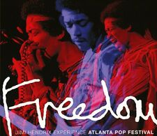 The Jimi Hendrix Experience - Freedom: Atlanta Pop Festival 1970