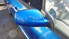 Peugeot 307 O/S Wing mirror auto fold London KMFD Breaking complete car