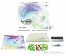 Used PS Vita Tales of Hearts R Link Edition japan Import