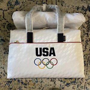 Kith for Team USA & Away Everywhere Bag KH9494-101 *