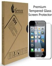 For iPod Touch 5, 9-H Premium Tempered High-Definition Glass Screen Protector