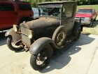 1929 Ford Model A  This is a Barn Find 1929 Model A.