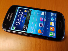 Samsung Galaxy S3 mini i8190 - 8GB - Onyx Black - Smartphone DEFEKT (DSP 436)
