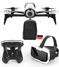 Parrot Bebop 2 FPV Camera Drone W/Backpack