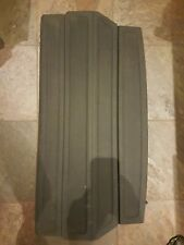 VAUXHALL MERIVA  02-10 PARCEL SHELF LOAD COVER GREY GOOD CONDITION