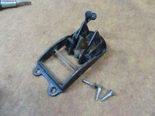 "Stanley No.129 Liberty Bell Plane Frog,2-3/8"",Wood Bottom~NICE    #S10.24.17"