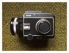Rolleiflex SL 66 amazing working condition checked by Rollei mechanic in Germany