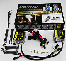 Kit DE CONVERSION XENON HID HB3 9005 6000k 35w