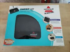 New Bissell Sweep Up 2101-3 Cordless Sweeper For Bare Floors Carpet All Surfaces