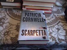 Kay Scarpetta: Scarpetta No. 16 by Patricia Cornwell (2008, Hardcover)