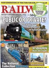 April 1st Edition Monthly Transportation Magazines