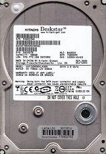 HDT725050VLA360 mlc: BA2029 pn: 0A33270 sn: R402... Hitachi 500GB SATA BBB14-14