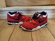 Nike Air Trainer 3 University Red UK 6.5 EUR 40.5