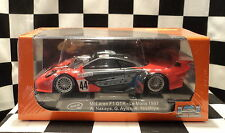 SLOT IT MCLAREN F1 GTR  LEMANS 1997 BRAND NEW  1/32 SLOT CAR SICA10i