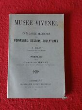 Guide et Catalogue/MUSÉE VIVENEL COMPIÈGNE