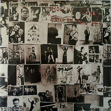 The Rolling Stones-Exile on Main St. 2 x LP  2010 Polydor - Brand New Reissue