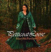 Mary McPartlan - Petticoat Loose [CD]