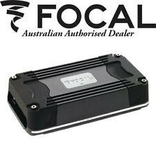 Focal FDS 2.350 COMPACT 2-CH AMP  Focal